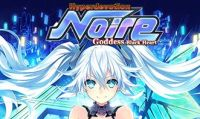 Immagini per Hyperdevotion Noire: Goddess Black Heart!