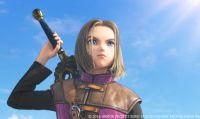 Tre nuovi filmati per Dragon Quest XI