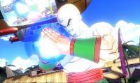 I bonus delle edizioni speciali di Dragon Ball Xenoverse