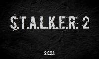S.T.A.L.K.E.R. 2 annunciato ufficialmente