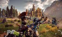 Mathis de Jonge spiega alcune meccaniche RPG di Horizon: Zero Dawn