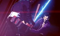 Travis Strikes Again: No More Heroes arriverà anche su PS4 e PC