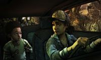 È in arrivo la versione fisica del Season pass di The Walking Dead: The Final Season
