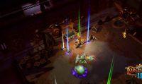 Torchlight III - Disponibile oggi l'esperienza epica end game 'Dun-Djinn di Fazeer Shah' in Accesso Anticipato su Steam