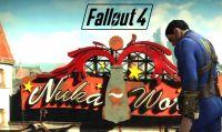 Fallout 4 - Dettagli e trailer per il DLC Nuka-World