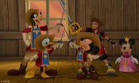 La collection Kingdom Hearts – The Story so Far arriva in Europa questo mese