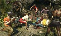 Dead Island Riptide - Primi 10 minuti di gameplay
