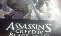 Locandina Assassin's Creed IV Black Flags