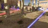 The Talos Principle: un rompicapo filosofico d'avventura per PS4