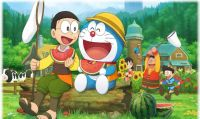 Doraemon Story of Seasons - Svelata la data d'uscita del gioco