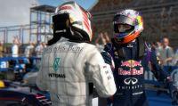 Trailer di lancio per F1 2014