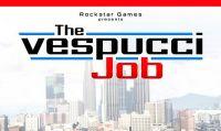 GTA Online - The Vespucci Job e 3 nuovi veicoli ora disponibili