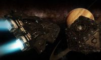 Elite: Dangerous anche su PS4