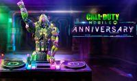 Call of Duty: Mobile - Ecco i nuovi contenuti per l'anniversario del gioco