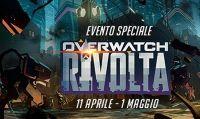 Su Overwatch è il tempo della ''Rivolta'' - Info sull'evento stagionale