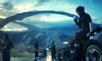 Nuovi filmati per Final fantasy XV
