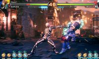 Annunciata una nuova finestra di lancio per Fighting EX Layer