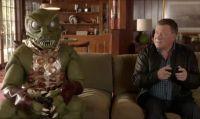 Star Trek - Shatner vs Gorn