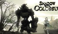 Fumito Ueda: I 16 boss di Shadow of the Colossus vanno bene così