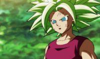 Dragon Ball Xenoverse 2 - Annunciato l'arrivo di Kefla
