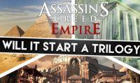 L'Antica Grecia ospiterà il prossimo Assassin's Creed?