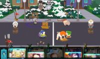 Irriverenza e divertimento su iOS e Android - Ecco South Park: Phone Destroyer