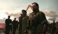 Metal Gear Solid V è troppo cupo? Narra una storia di vendetta...