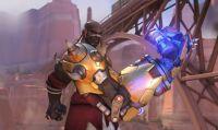 Overwatch - Habemus data, Doomfist arriva ufficialmente il 27 luglio