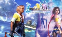 FINAL FANTASY X / X-2 HD Remaster in arrivo su Xbox One e Nintendo Switch