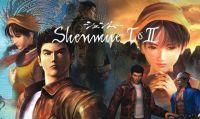 È online la recensione di Shenmue I & II Remastered