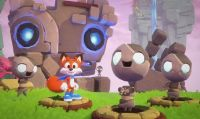 Super Lucky's Tale a 4K e 60fps su Xbox One X