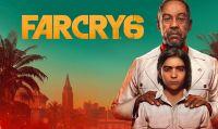 Far Cry 6 - Il doppiaggio in italiano non è previsto