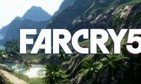 Far Cry 5 - Pubblicato il primo artwork