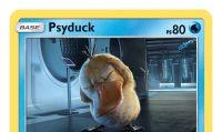 Tre nuove card tratte da Detective Pikachu per il GCC dei Pokemon