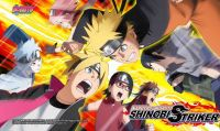 È online la recensione di Naruto to Boruto: Shinobi Striker