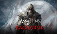 Assassin's Creed Ragnarock - Spunta online la possibile data d'uscita del gioco?