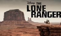 Disponibile il titolo mobile di The Lone Ranger
