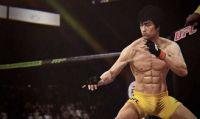 EA Sports UFC - Disponibile il personaggio Bruce Lee