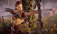 Sconto del 25% sul PS Store per Horizon: Zero Dawn