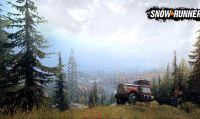 SnowRunner - Il DLC Season 1: Search & Recover sarà disponibile da mercoledì 15 luglio