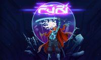 Furi - In arrivo anche su Xbox One