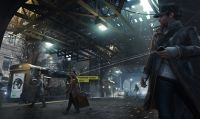 Watch Dogs - E3 Demo