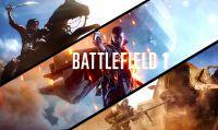 Battlefield 1 - PS4 punta sulla qualità, Xbox One sulla stabilità