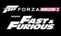 Forza Horizon 2: in arrivo l'espansione Fast & Furious