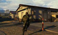 E3 2014: nuovo trailer per MGS 5?