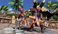 Tekken Revolution valutato in Australia