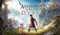 Assassin's Creed Odyssey - New Game + introdotta con il nuovo aggiornamento
