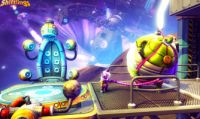 Video gameplay di Shiftlings