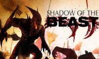 Il progetto 'Shadow of the Beast' è ancora 'vivo'