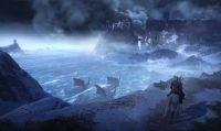 Prime immagini per The Witcher 3: Wild Hunt PS4